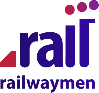Railwaymenlogotype